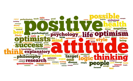 therapist for positive thinking